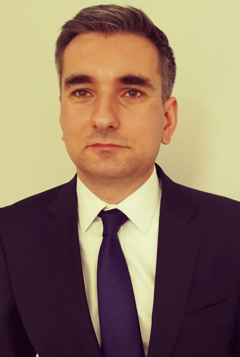 Michał Wach